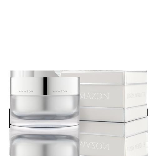 Krém - Linda Meredith - Amazon - Výživa - Nejlepší krém - Kosmetika - Kosmetická péče - Péče o pleť - Beauty Guru - Praha 2 - Cream