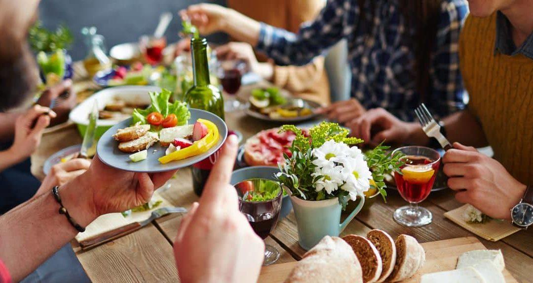 Jak je jídlo, které jíme, doopravdy staré?