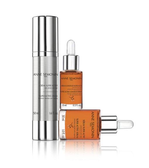 Serum - Anne Semonin - Výživa - Kosmetika - Kosmetická péče - Péče o pleť - Beauty Guru - Praha 2 - Beauty Salon