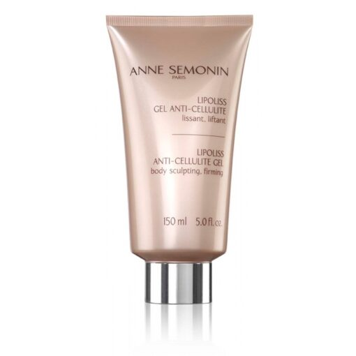 Lipoliss - Anti Cellulitide - Anne Semonin - Proti celulitidě - Péče o tělo - Kosmetika - Beauty Guru - Beauty Salon - Praha 2 - Tělové masáže