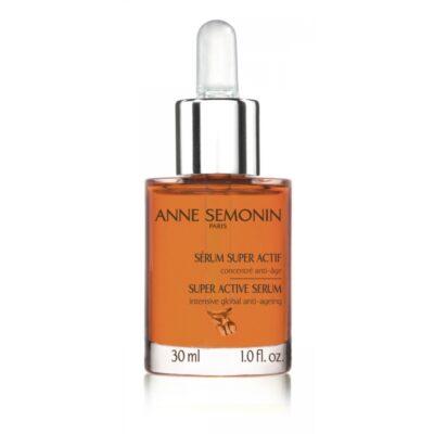 Serum - Anne Semonin - Výživa - Vrásky - Kosmetika - Kosmetická péče - Péče o pleť - Beauty Guru - Praha 2 - Beauty Salon