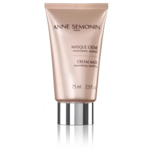 Maska - Anne Semonin - Kosmetika - Péče o pleť - Kosmetický salon - Praha - Beauty Guru - Mask